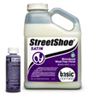 Basic Coatings StreetShoe